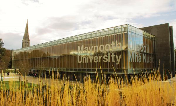 Kết quả hình ảnh cho trường maynooth university, ireland
