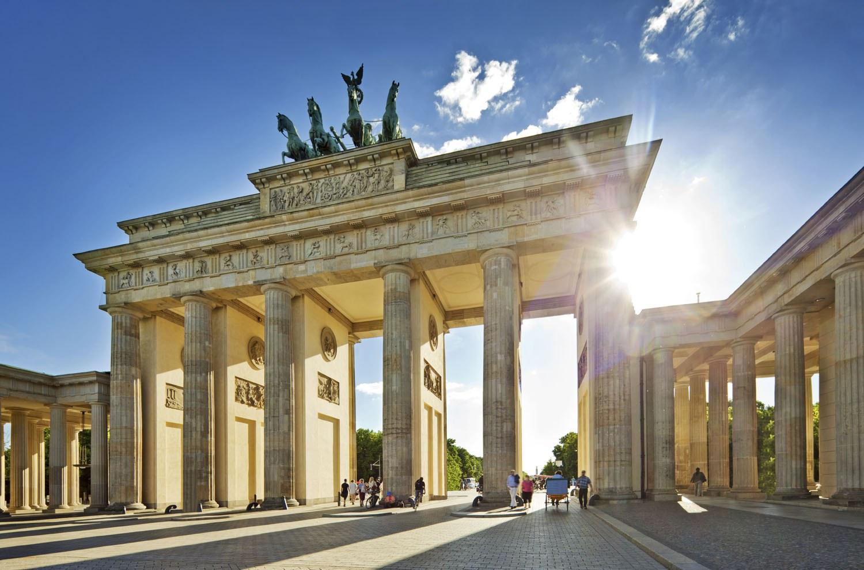 """Kết quả hình ảnh cho cổng thanh berlin đẹp"""""""